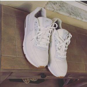 """Nike Air MAX """"Off White Gum Demin Canvas"""""""